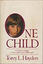 One Child A teacher's struggle to save a gifted and troubled girl.