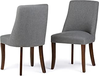 Best slate grey dining chairs Reviews