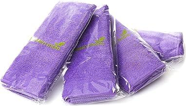 Screen Mom Screen Cleaning Purple Microfiber Cloths...