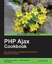Best php ajax cookbook Reviews