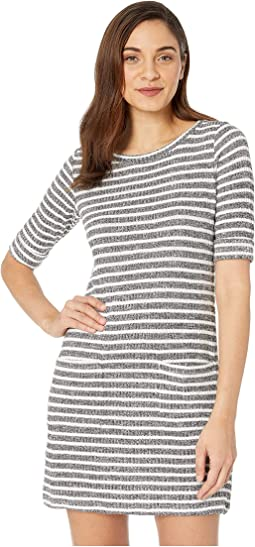 In the Pocket Stripe Shift Dress