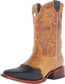 حذاء فيرني الغربي لسحالي فامب للرجال