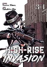 High-Rise Invasion Vol. 3-4 (High-Rise Invasion Omnibus)