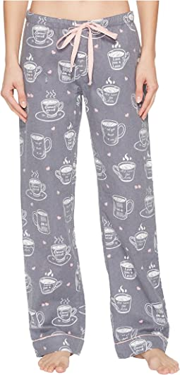 P.J. Salvage - Coffee Joe PJ Pants
