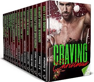 Craving Christmas (Craving Series Book 5)