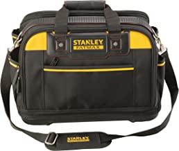 STANLEY FATMAX FMST1-73607 - Bolsa de gran abertura y múltiple acceso 47 x 25 x 33 cm