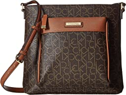 Brown/Luggage