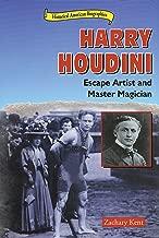 Best master escape artist harry Reviews