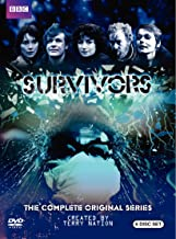 Survivors: Complete Original Series