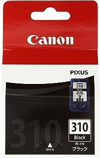Canon 正品 墨盒 BC-310 黑色