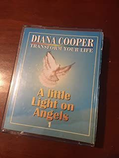 Little Light on Angels (Transform Your Life)