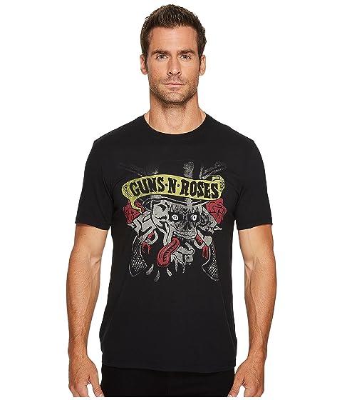 John Varvatos Star U S A Guns N Roses Graphic Tee At 6pm