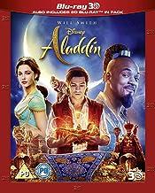Aladdin L/A [Italia] [Blu-ray]