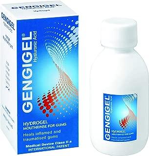 Gengigel Mouthwash 150Ml - X 3 Pack Savers