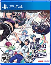 Our World is Ended Day 1 Edition (Renewed)