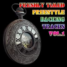 Too Slippery Surface (Freestyle Rap Fresh Instrumental Extended New Mix)