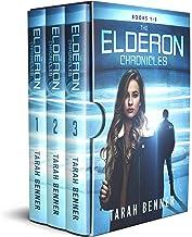 The Elderon Chronicles (Books 1-3)