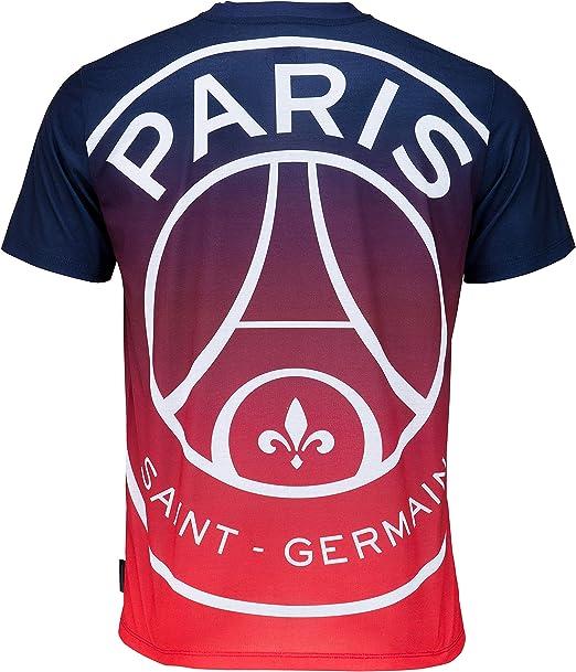 Paris Saint Germain - Maglia PSG, collezione ufficiale, taglia uomo