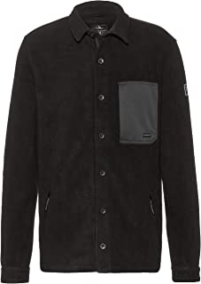 Billabong Track Fleece Shirt