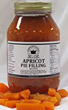 henry and henry apricot filling