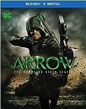 Arrow: S6 (BD)