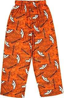 Outerstuff NFL Youth Boys Team Colorway Printed PJ Pajama Pants, Team Choices