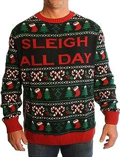 Amazon.co.uk: Ugly Christmas Sweater Jumpers, Cardigans