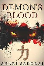 Demon's Blood (Demon's Blood Universe Book 1)