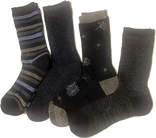 Womens Trail Sock Pack of 4