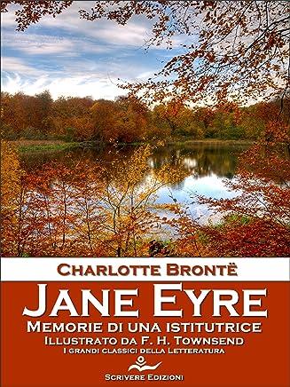 Jane Eyre: Memorie di una istitutrice