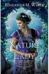 The Nature of a Lady (The Secrets of the Isles Book #1) Kindle Edition