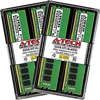 - Reg PC4-2400 32GB RAM Memory Gigabyte R270-D70 Barebone DDR4-19200