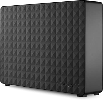 Seagate Expansion Desktop 8TB External Hard Drive HDD –...
