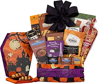 halloween gift baskets for college kids