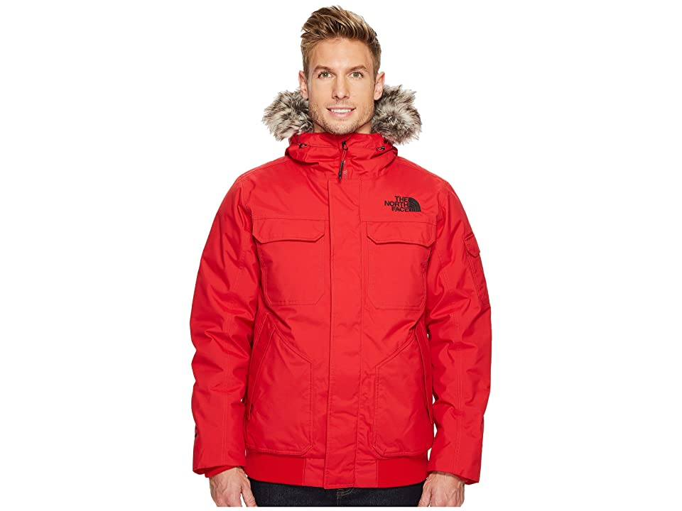 The North Face Gotham Jacket III (TNF Red (Prior Season)) Men
