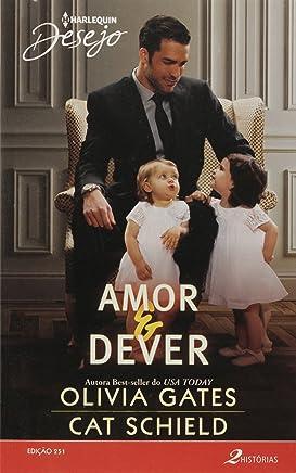 Amor e Dever - Coleção Desejo 251