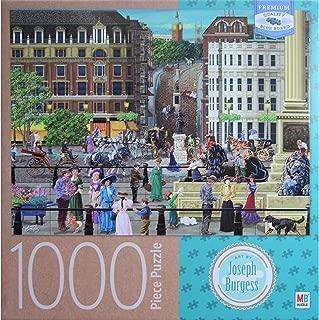 Best milton bradley jigsaw puzzles Reviews