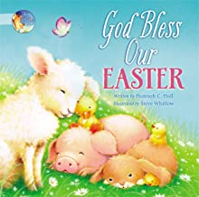 God Bless Our Easter (A God Bless Book)