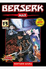 Berserk Max, Band 13: Bd. 13 (German Edition) eBook Kindle