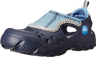 Crocs Kids' Micah II Sandal Pink