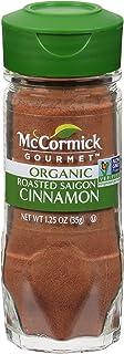 McCormick 100% Organic, Saigon Cinnamon, 1.5-Ounce Unit
