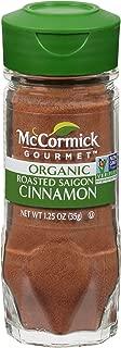 McCormick Gourmet Roasted Saigon Cinnamon, 1.25 oz
