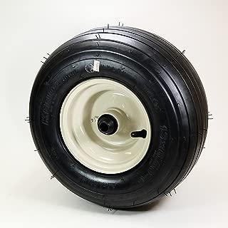 Grasshopper Wheel Assy-rear W/brg-13x6.5x6 Part # 603975