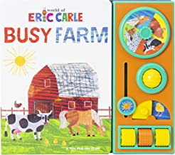 World of Eric Carle, Busy Day Busy Box - A First Step into STEM - PI Kids