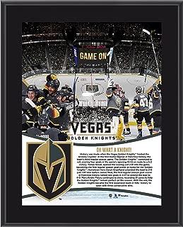 Vegas Golden Knights 10.5
