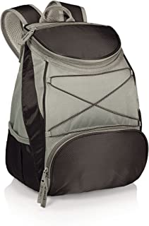 ONIVA - a Picnic Time Brand PTX Insulated Backpack Cooler, Black