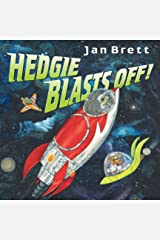 Hedgie Blasts Off! Kindle Edition