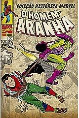 Coleção Histórica Marvel: O Homem-Aranha vol. 1 eBook Kindle