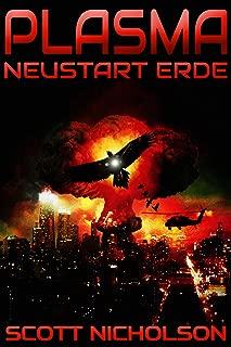 Neustart Erde (Plasma 2) (German Edition)