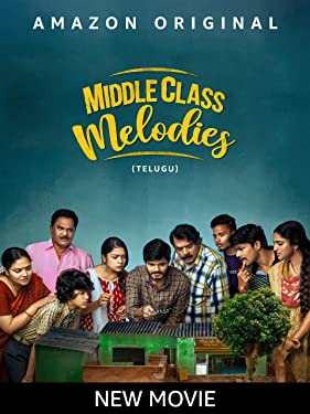 Middle Class Melodies
